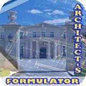 Architecture Apps: Architect's Formulator