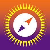 Architecture Apps: Sun Seeker