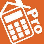 The Best Interior Design Apps: Home Builder Pro Calcs