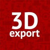 3D Models Stocks or Custom 3D Models - Choosing Well: 3D Export