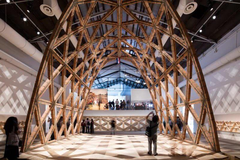 The Biennale Architettura: Best Architectural Events In 2018