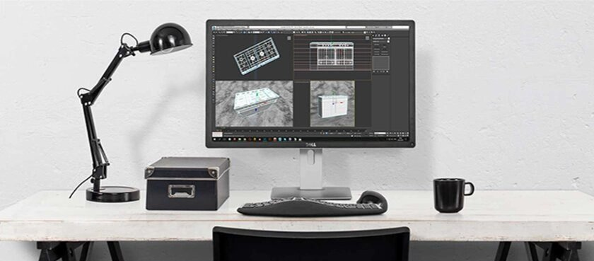 Top Hardware For 3D Modeling 2018 Preview
