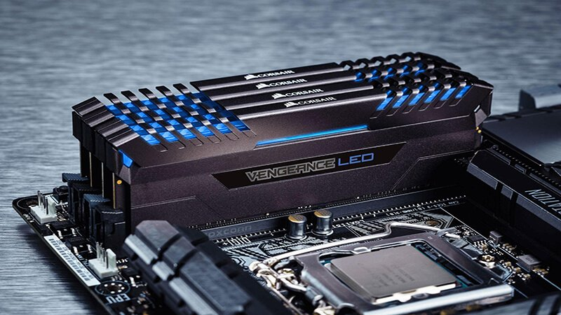 Top Hardware For 3D Modeling 2018: RAM