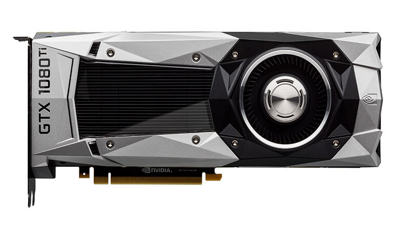 Top Hardware For 3D Modeling 2018: Graphics Card
