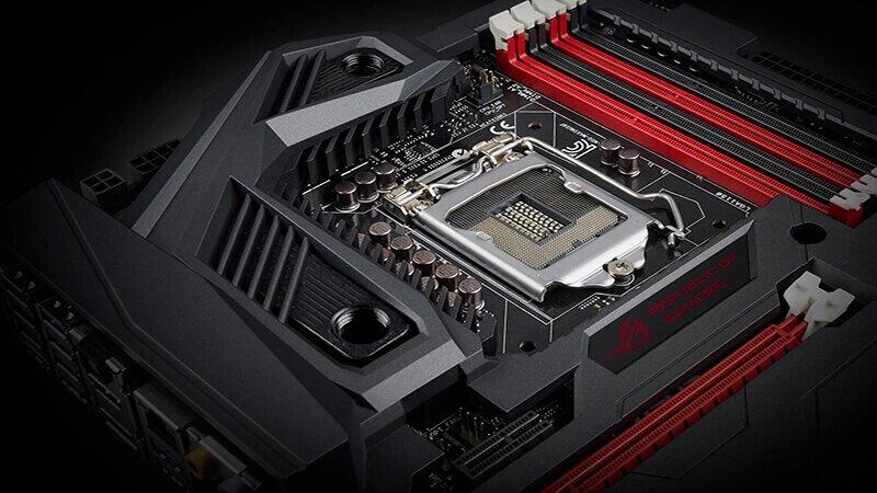 Top Hardware For 3D Modeling 2018: Motherboard