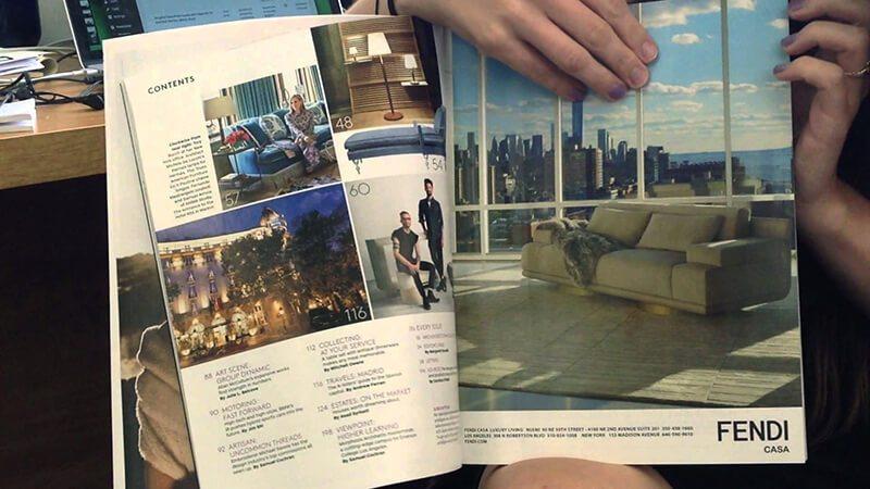 7 Ways Of Gaining Inspiration For Architects: Magazines