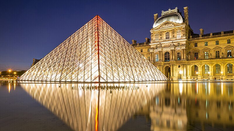 7 Ways Of Gaining Inspiration For Architects: Museums