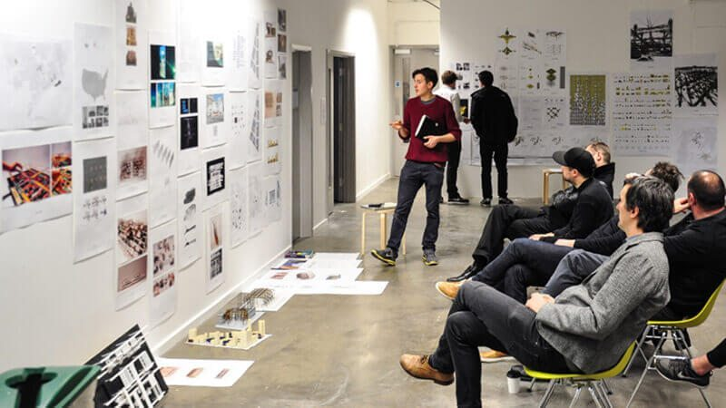 7 Ways Of Gaining Inspiration For Architects: Design Events