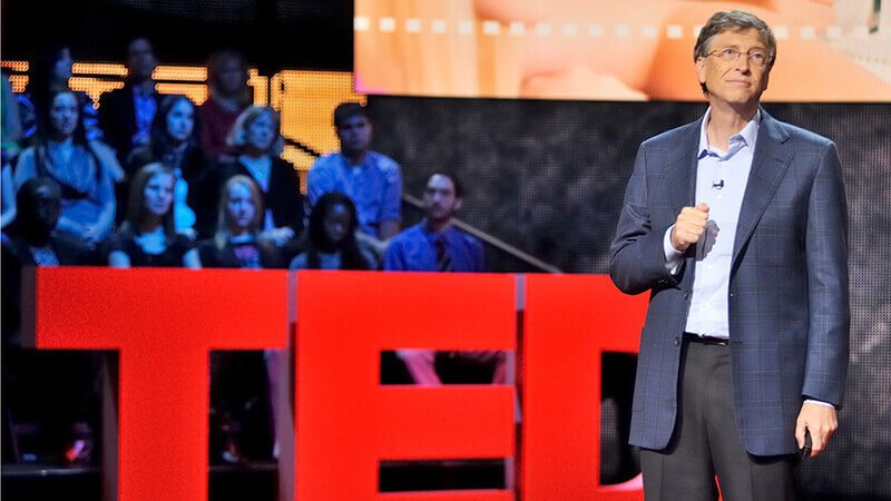 7 Ways Of Gaining Inspiration For Architects: TED Talks