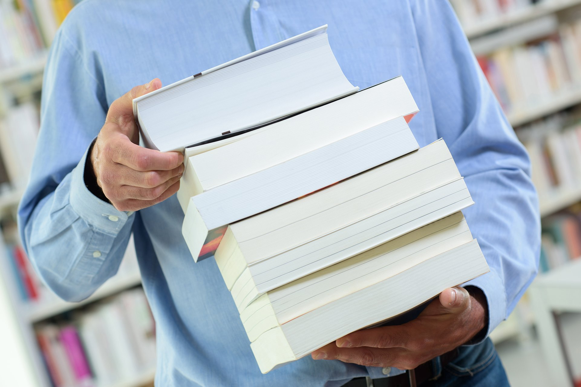 5 Best Business Books for Architects