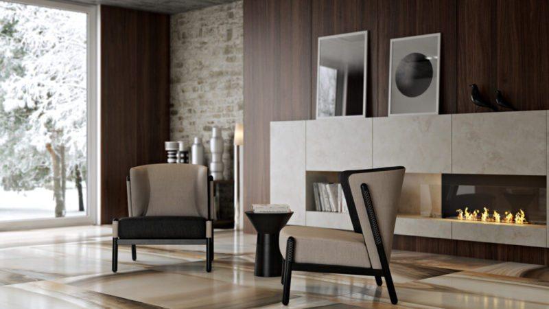 Technological Breakthrough: 3D Sculpting for Impactful Furniture