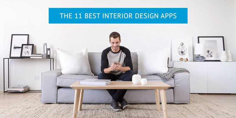 The Best 11 Interior Design Apps