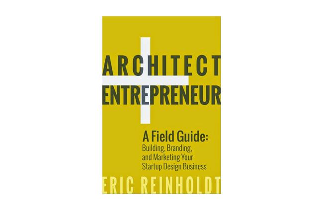 Entrepreneurship Book for Architects