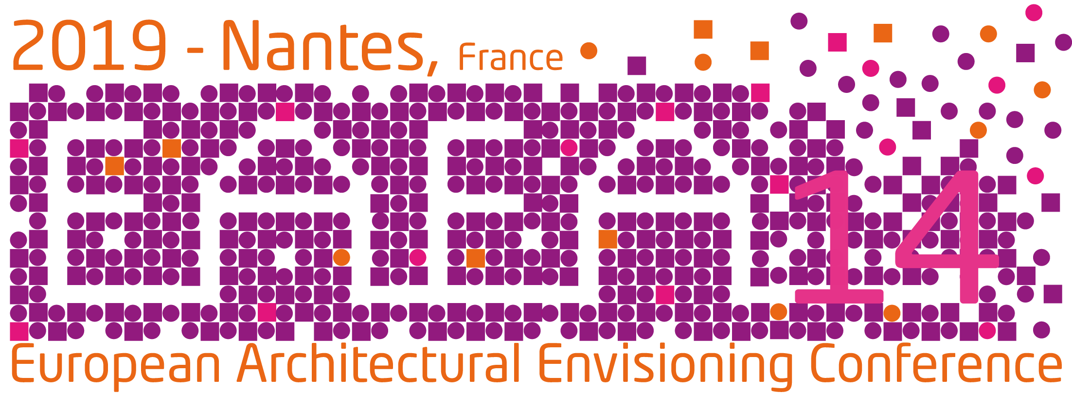 4th European Architectural Envisioning Conference EAEA14