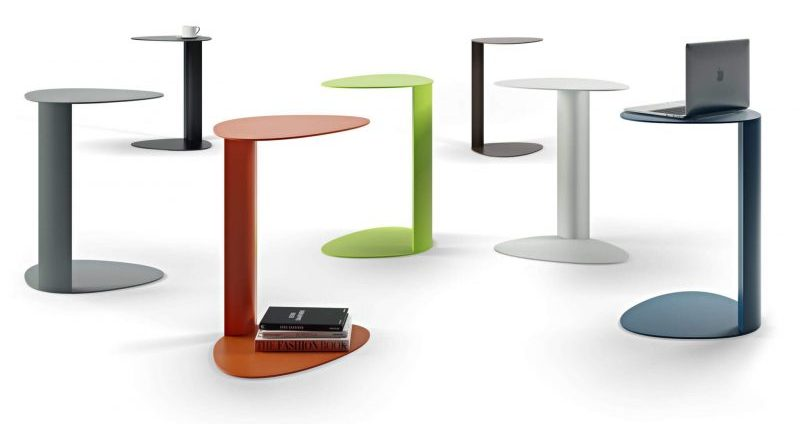 3D Render of Original Tables for Ecommerce
