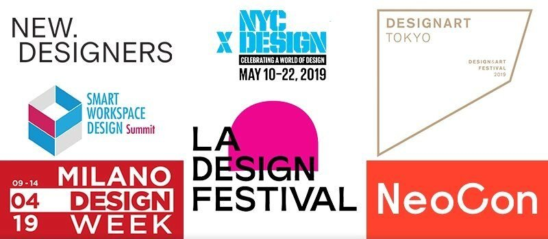 7 Best Interior Design Event 2019