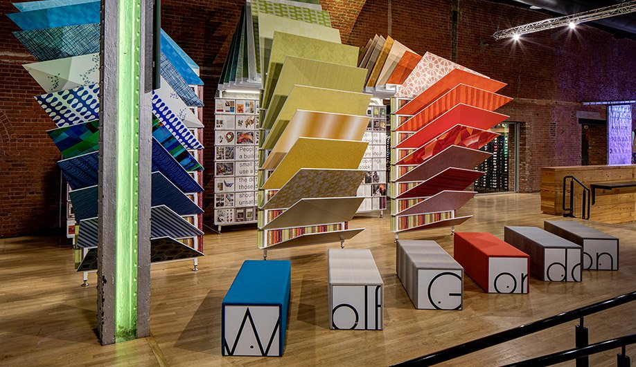 NYCxDESIGN Exhibition in 2019