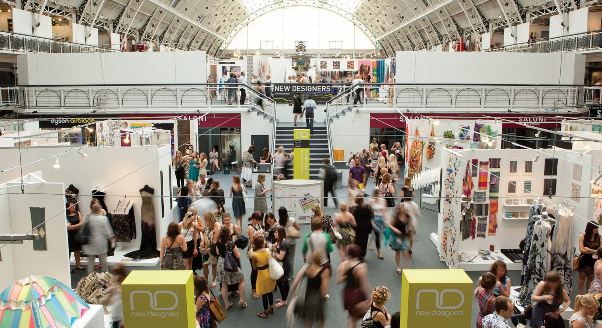 New Designers Interior Design Exhibition 2019