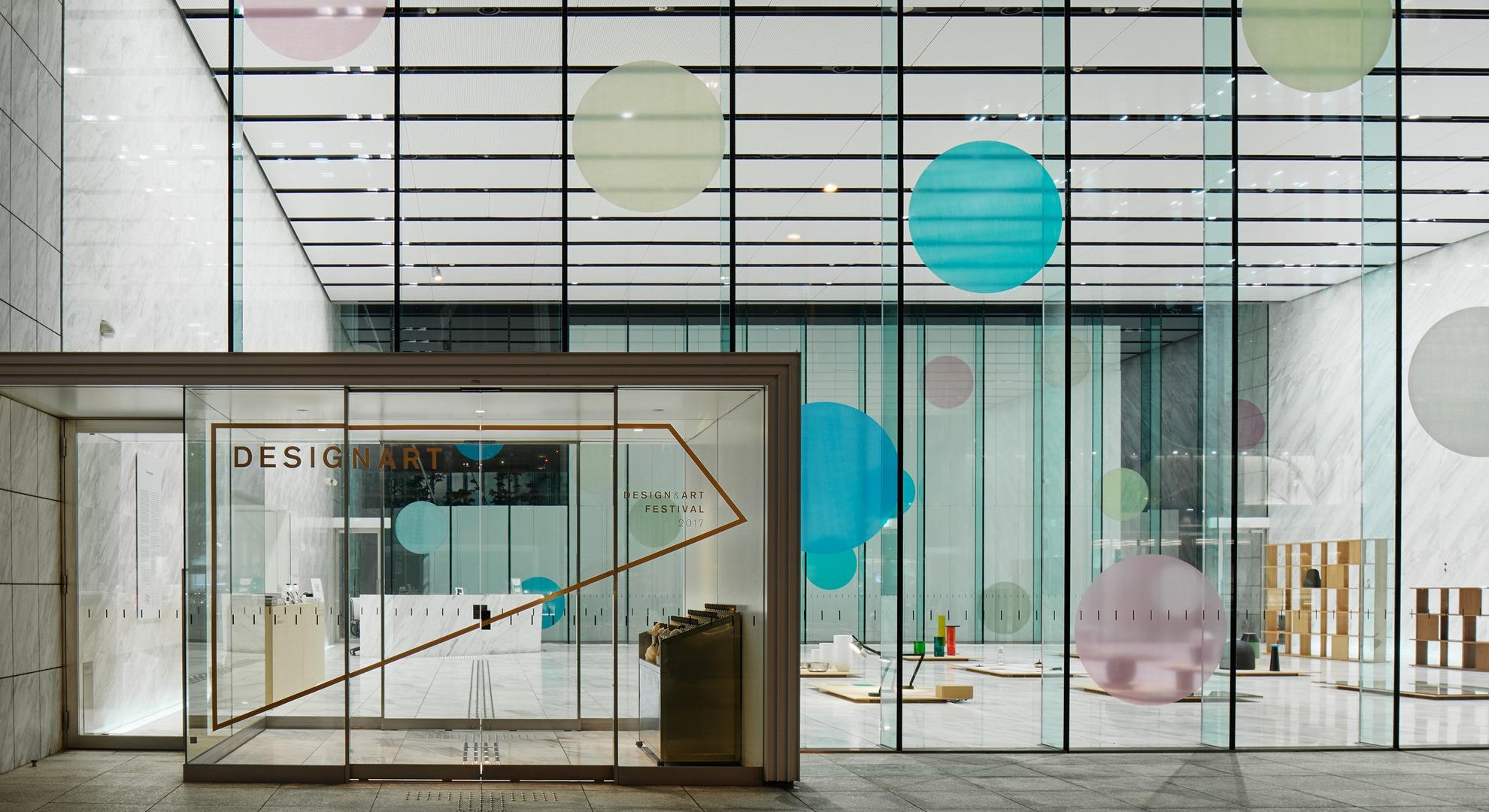Designart Tokyo Exhibition in 2019