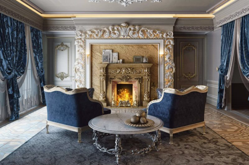 Bedroom Interior Render by ArchiCGI Rendering Company