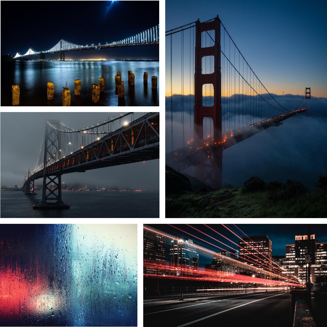 Bridge 3D Rendering: References