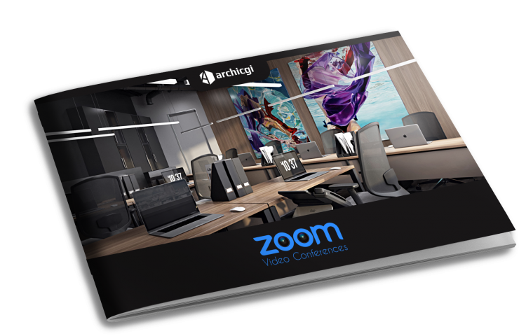 Rules for Successful Zoom Conferencing