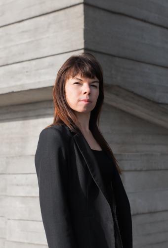 Architectural Rendering Team Leader Ilina