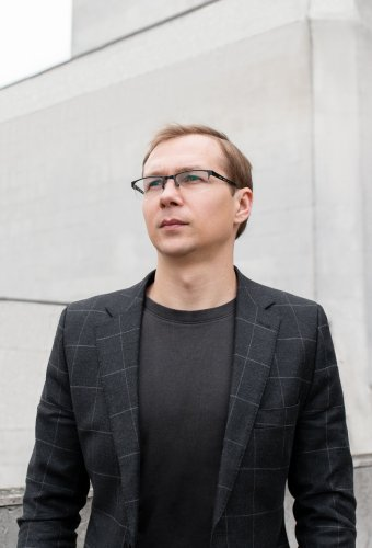 Architectural Rendering Team Leader Slava