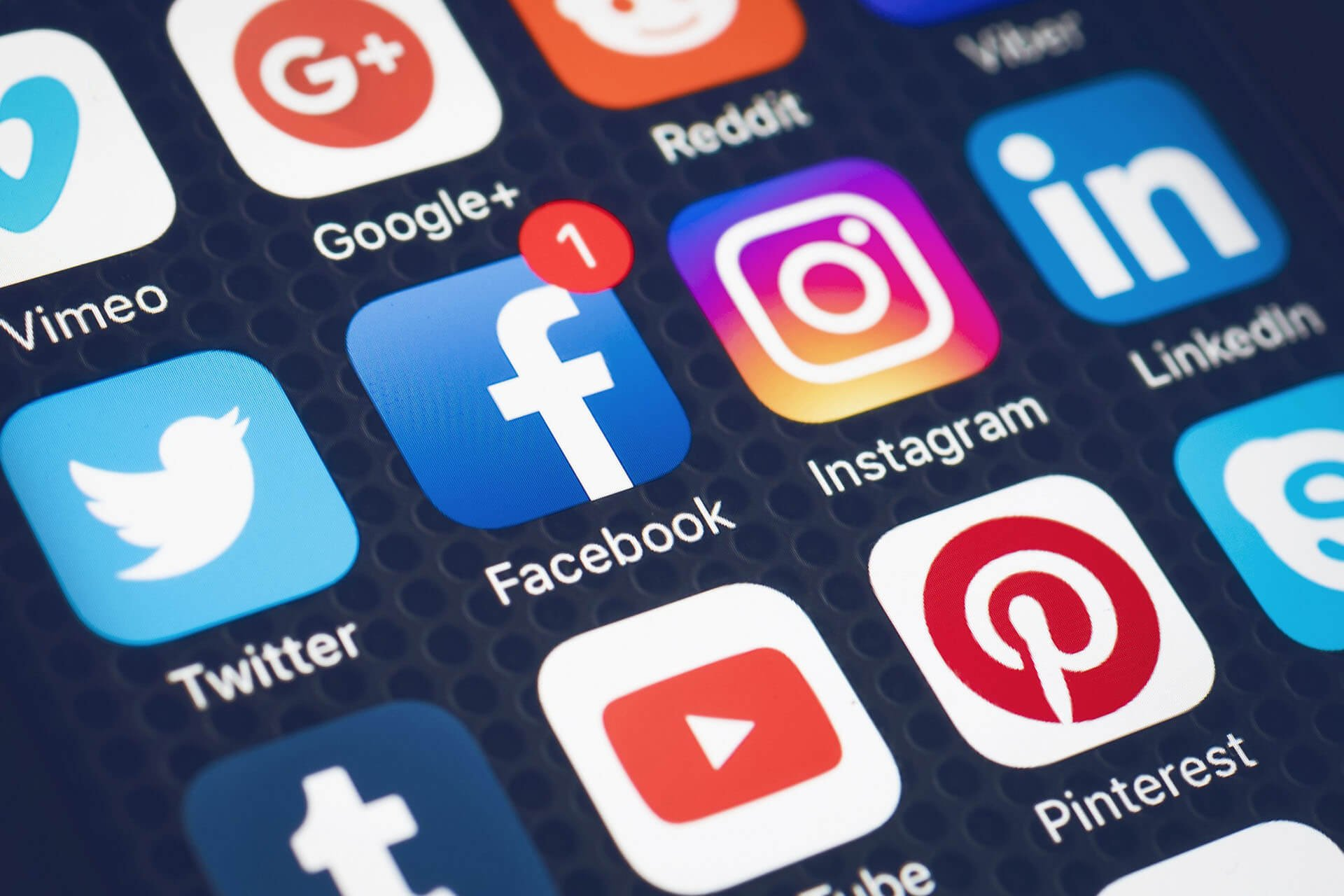 Social Media Platforms Realtors Use