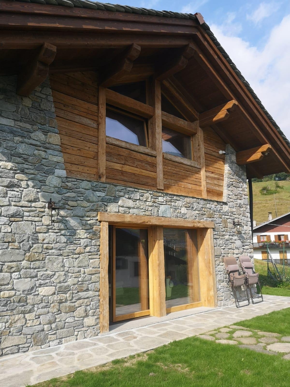 House Exterior Design Photo