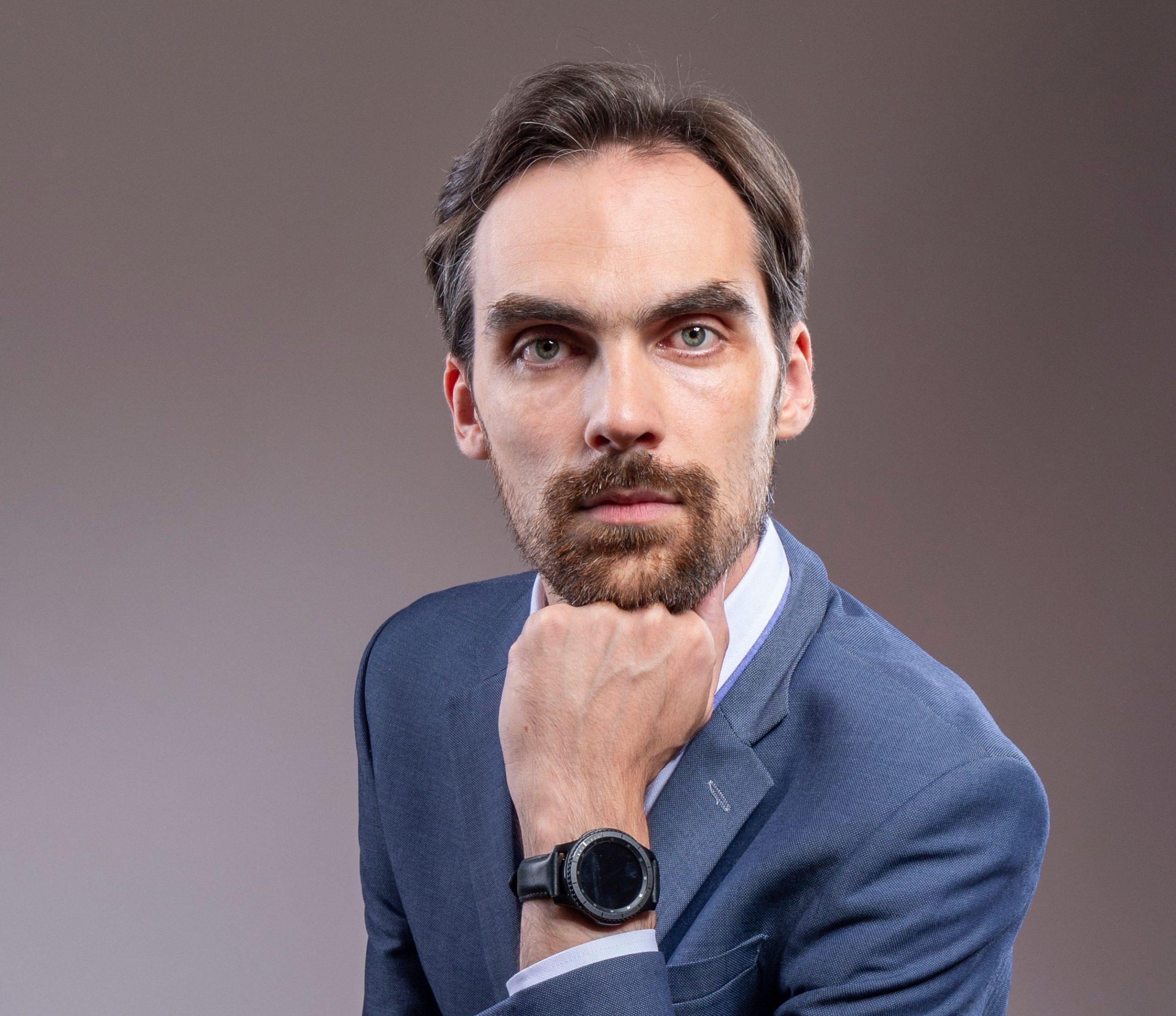 Bogdan Sasu Photo