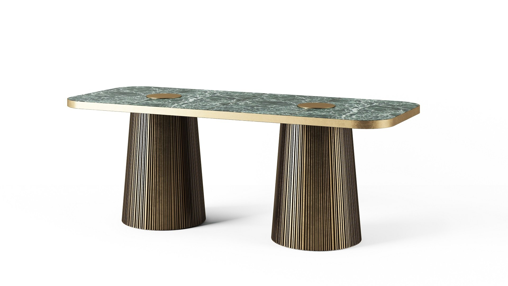 3D Visualization of a Table