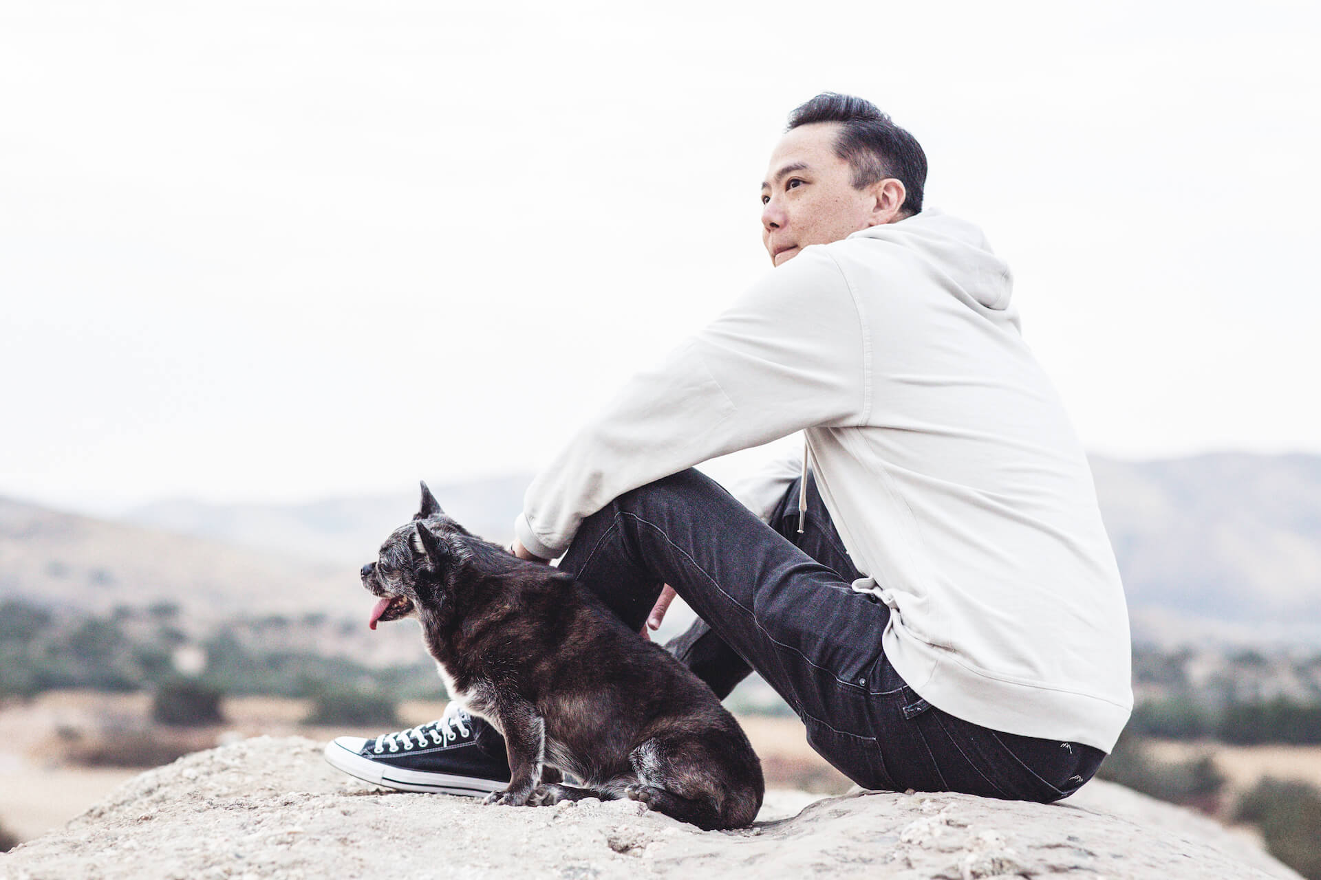 Bobby Tsui: Founder and CEO of The Same Circle Method