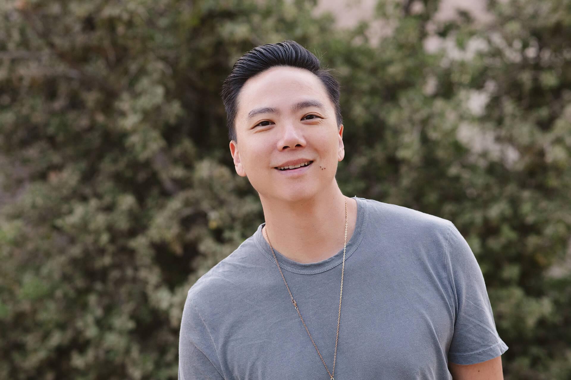 Bobby Tsui: Marketing Coach for Interior Designers