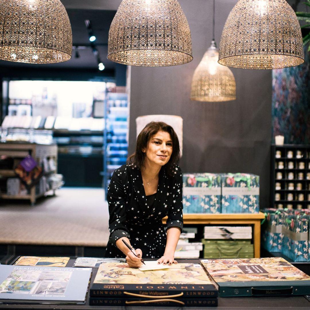 My Deco Marketing CEO, Fiona Mostyn