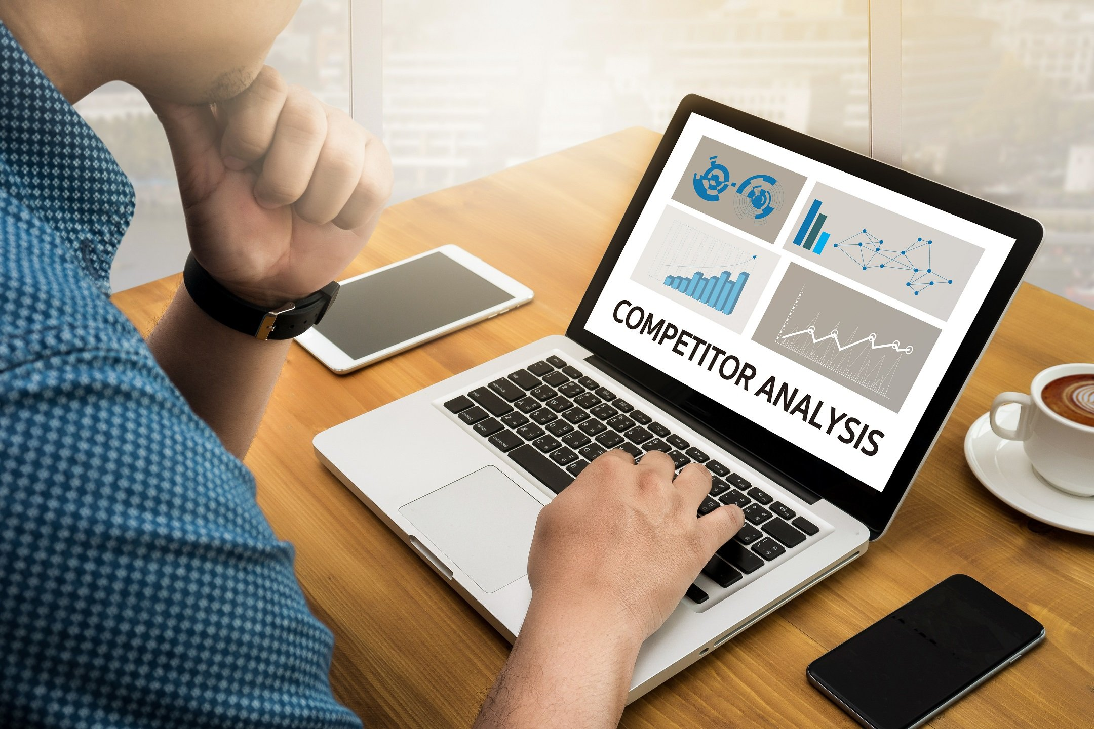 Analyzing Competitors in the Interior Design Field