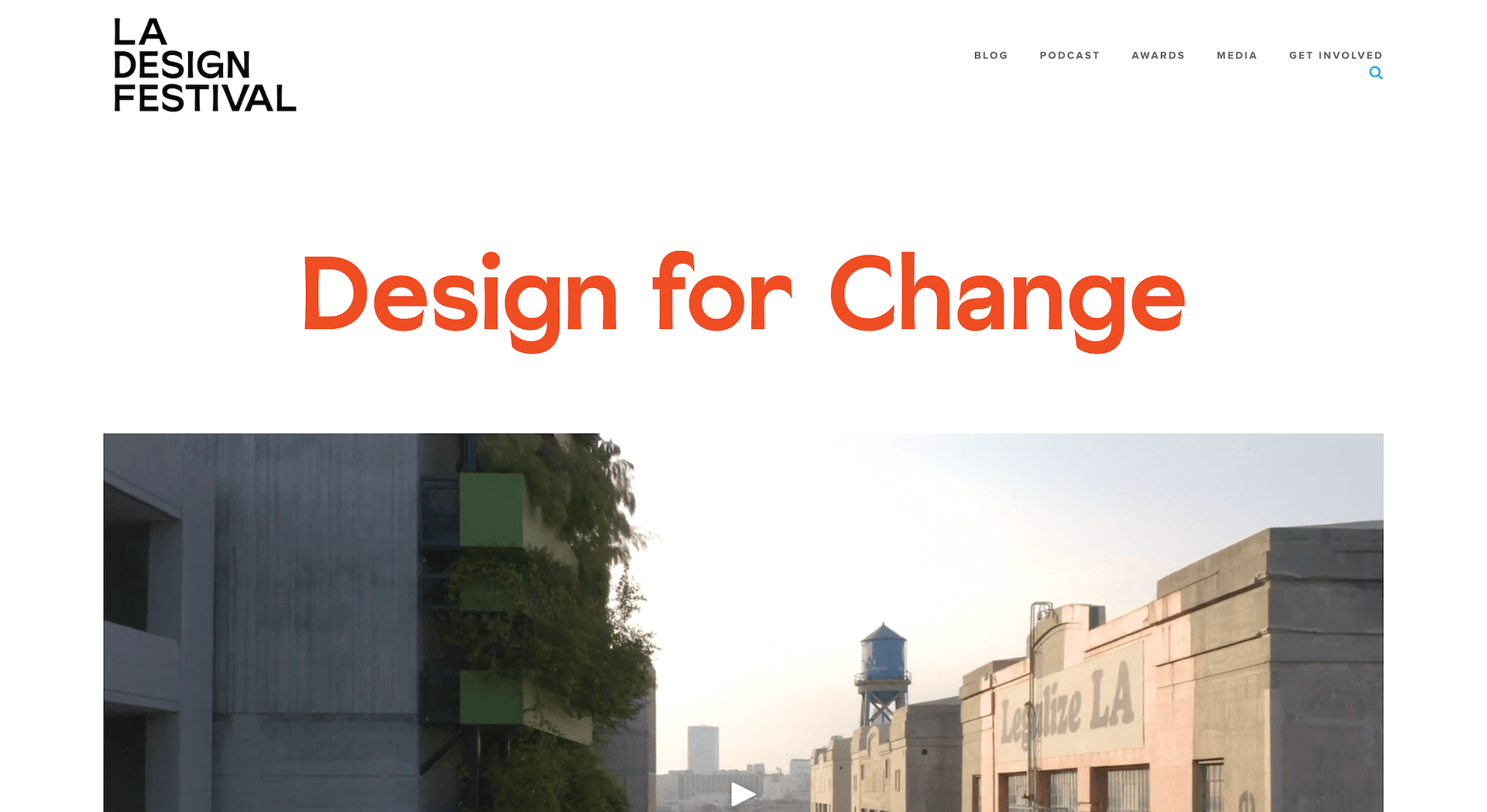 LA Design Festival: Best Interior Design Shows and Events