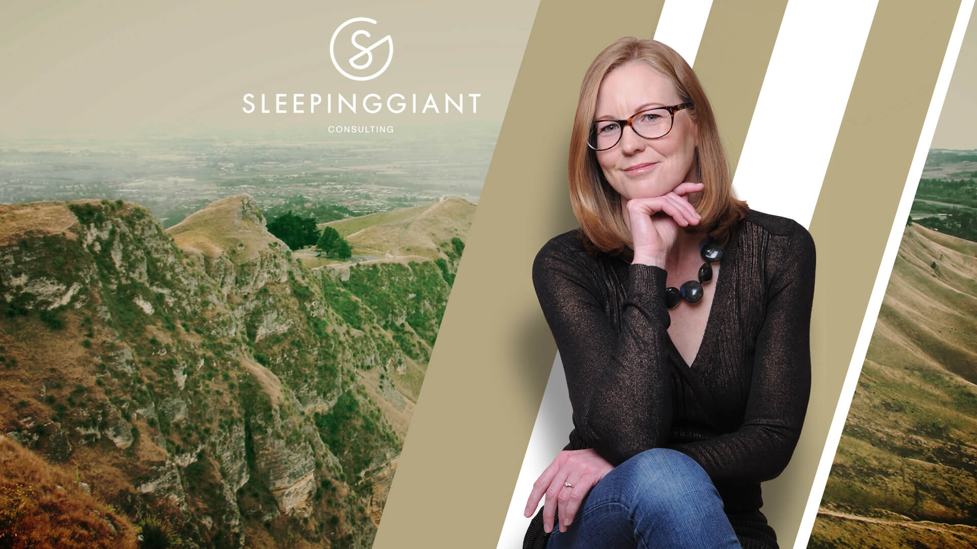 Karen Fugle from Sleeping Giant Consulting
